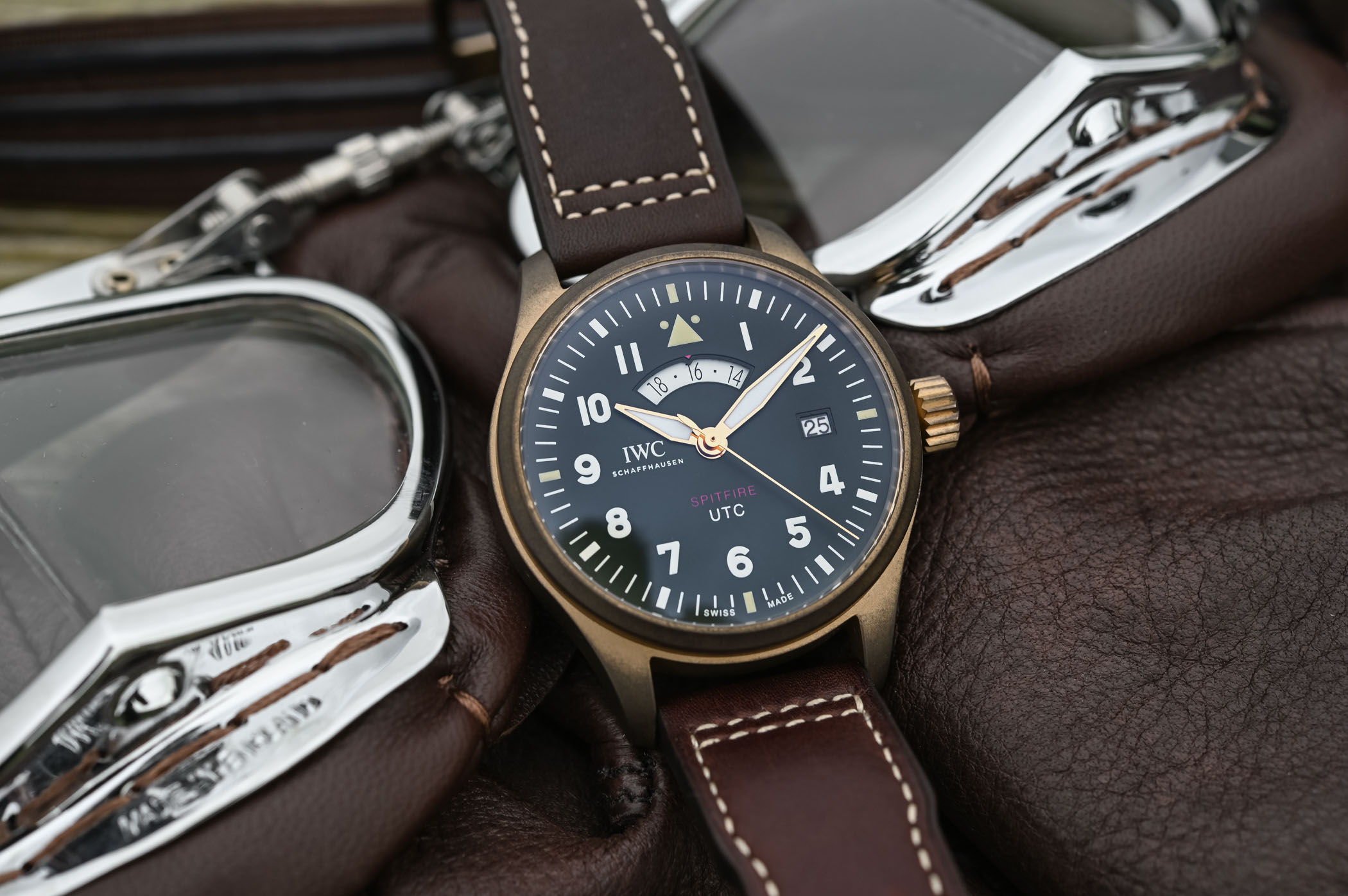 IWC unveils its latest Pilot Watches Collection of 2019