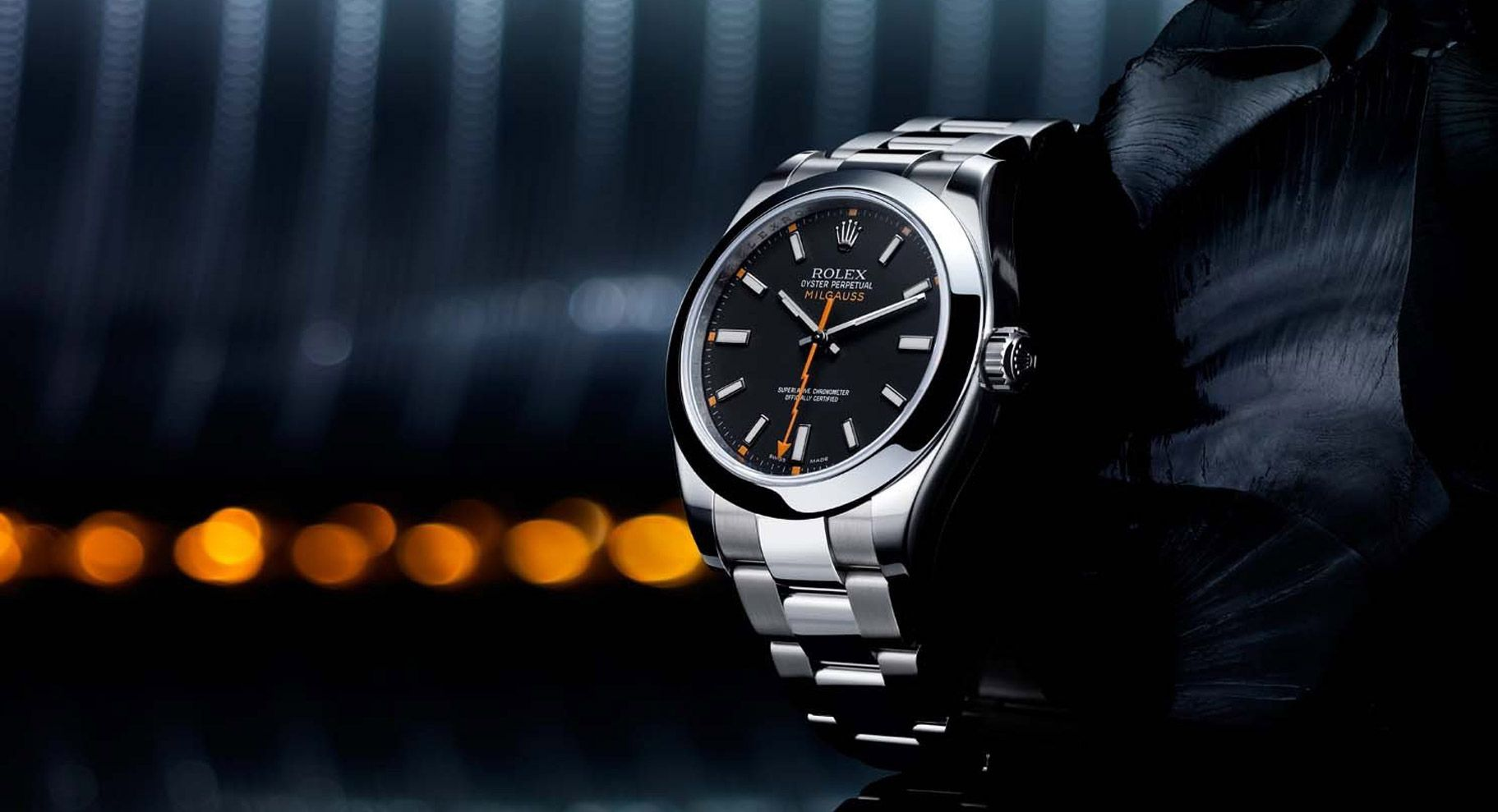 How to choose the perfect Rolex for your personality and style