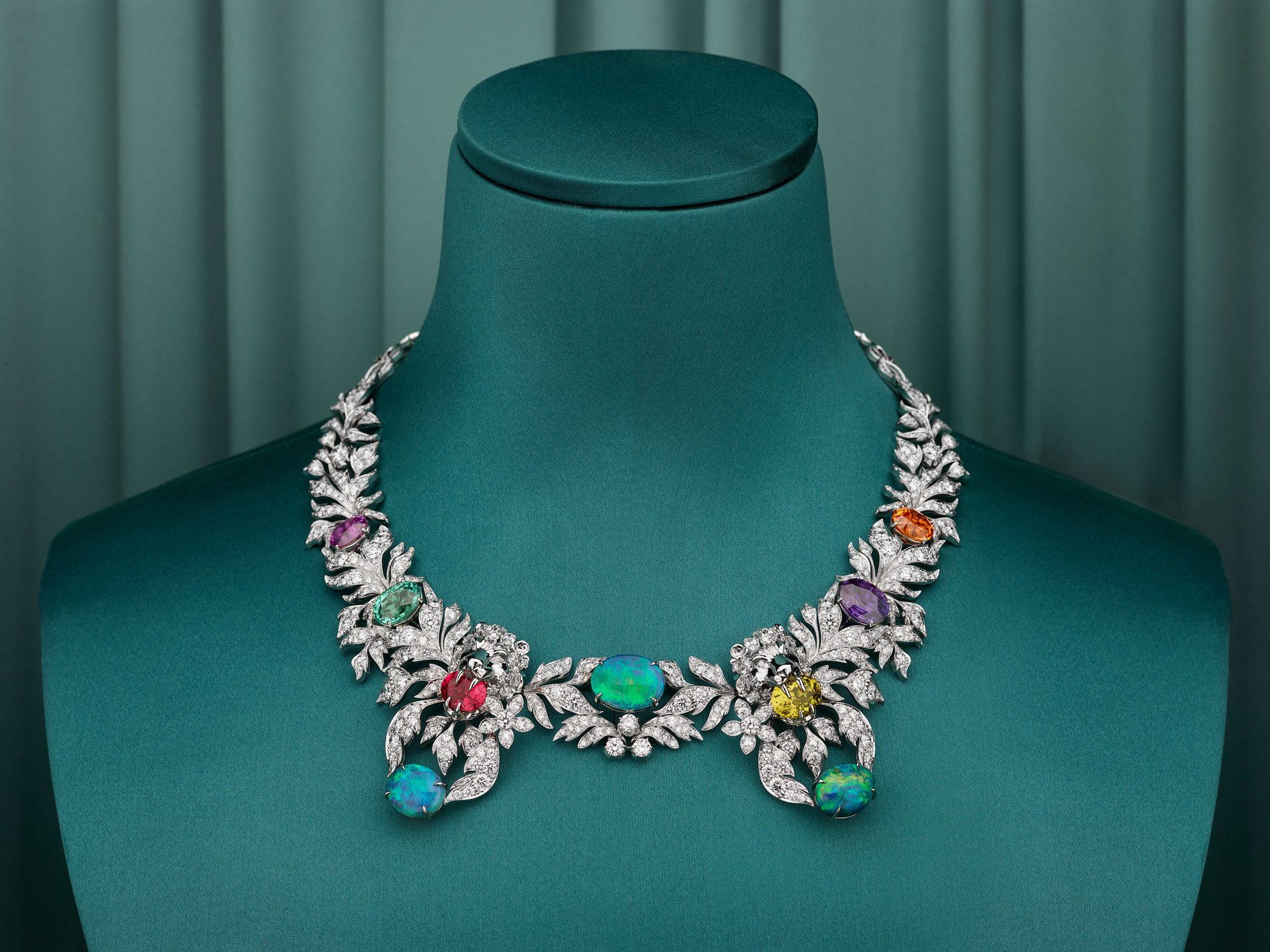 Gucci vaults into high jewellery with its iconic eccentricity