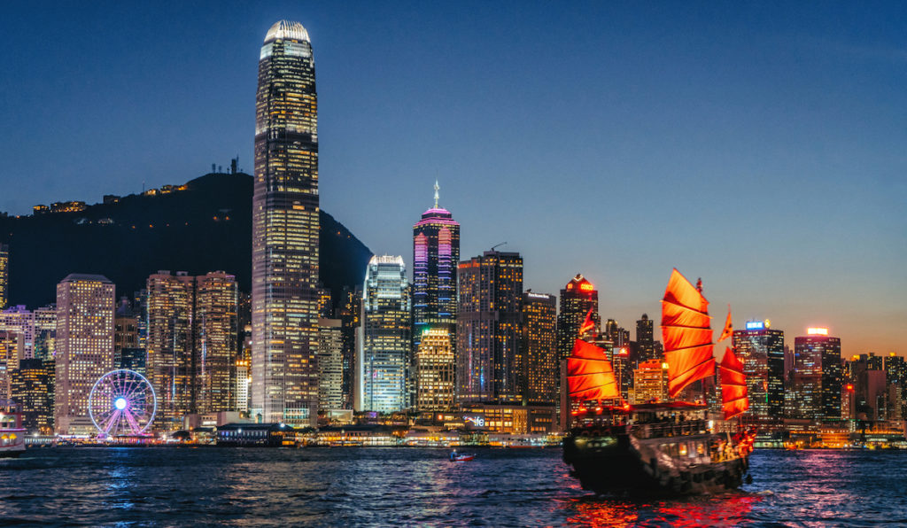 Lifestyle Asia launches dedicated site for the Singapore-Hong Kong travel bubble