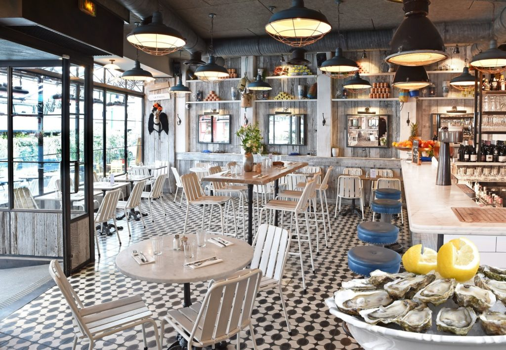6 Seafood Restaurants In Paris To Try In July