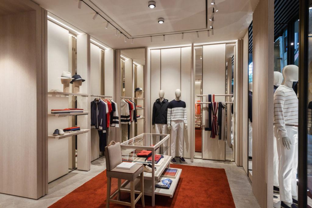Loro Piana fashion news