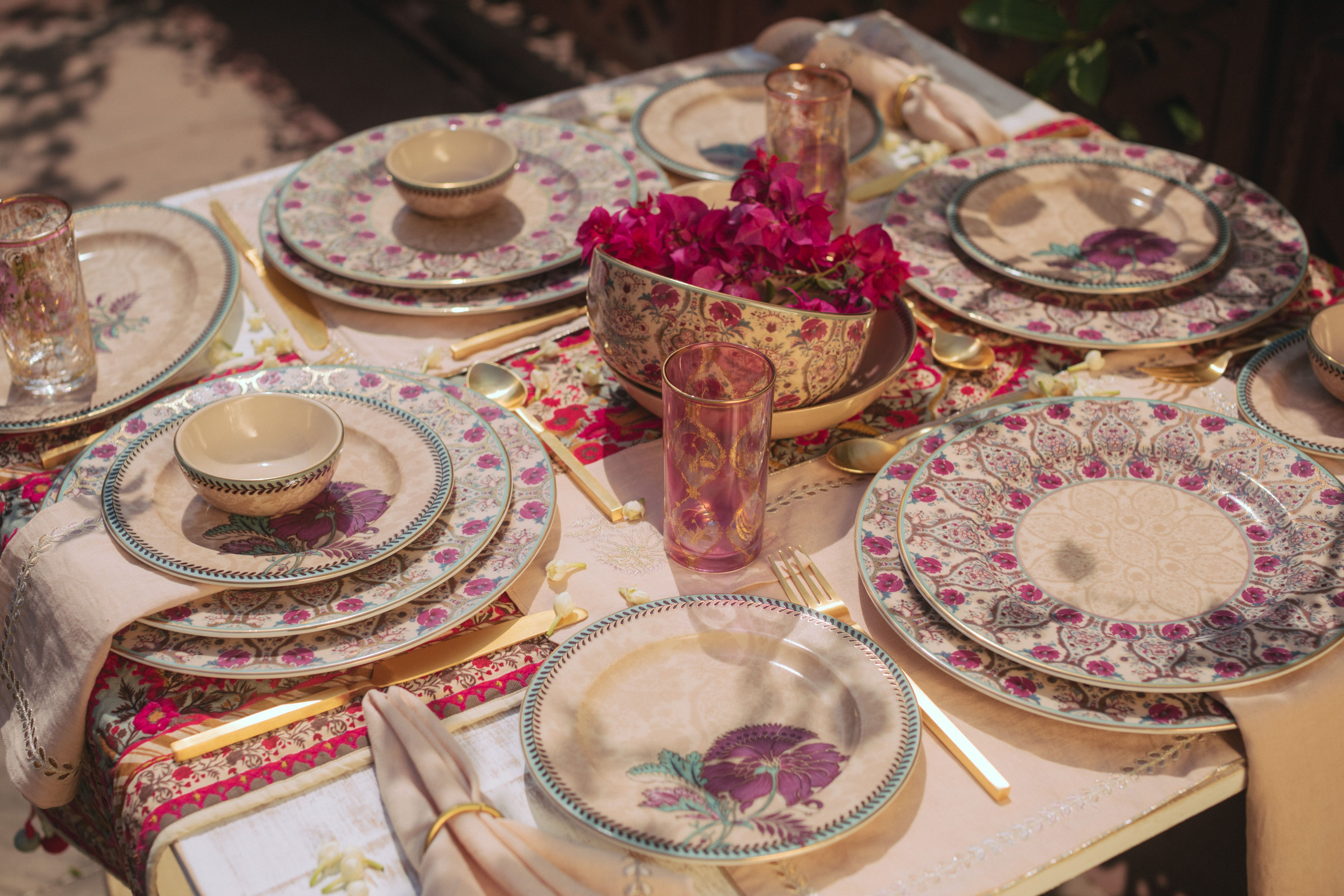 Ritu Kumar Home is all set to elevate the aesthetic of