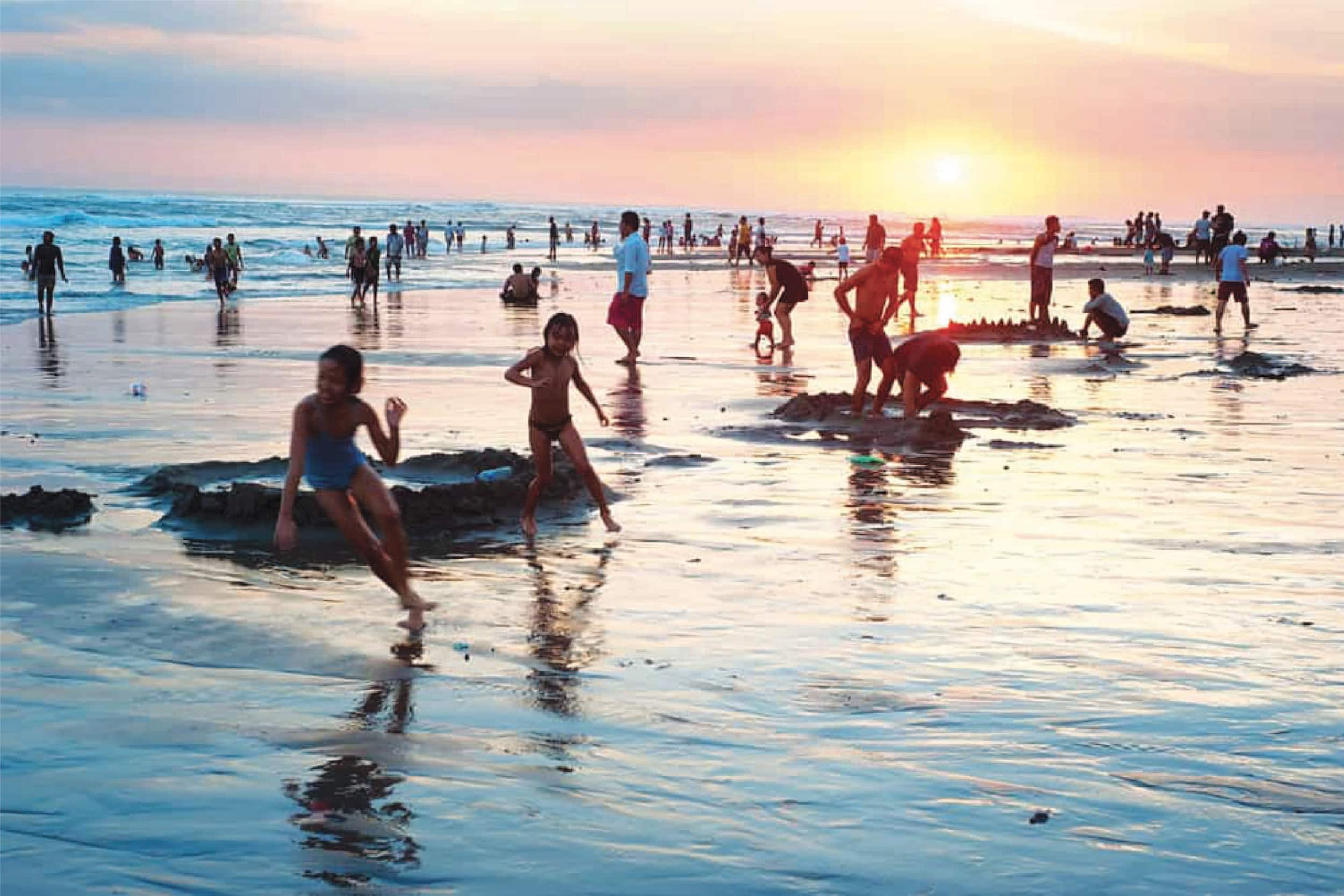 Why Indonesian beach paradise Mandalika in Lombok is dubbed the 'new Bali'