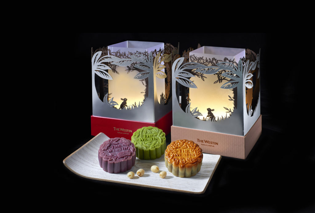 12 indulgent mooncakes to get this Mid-Autumn Festival