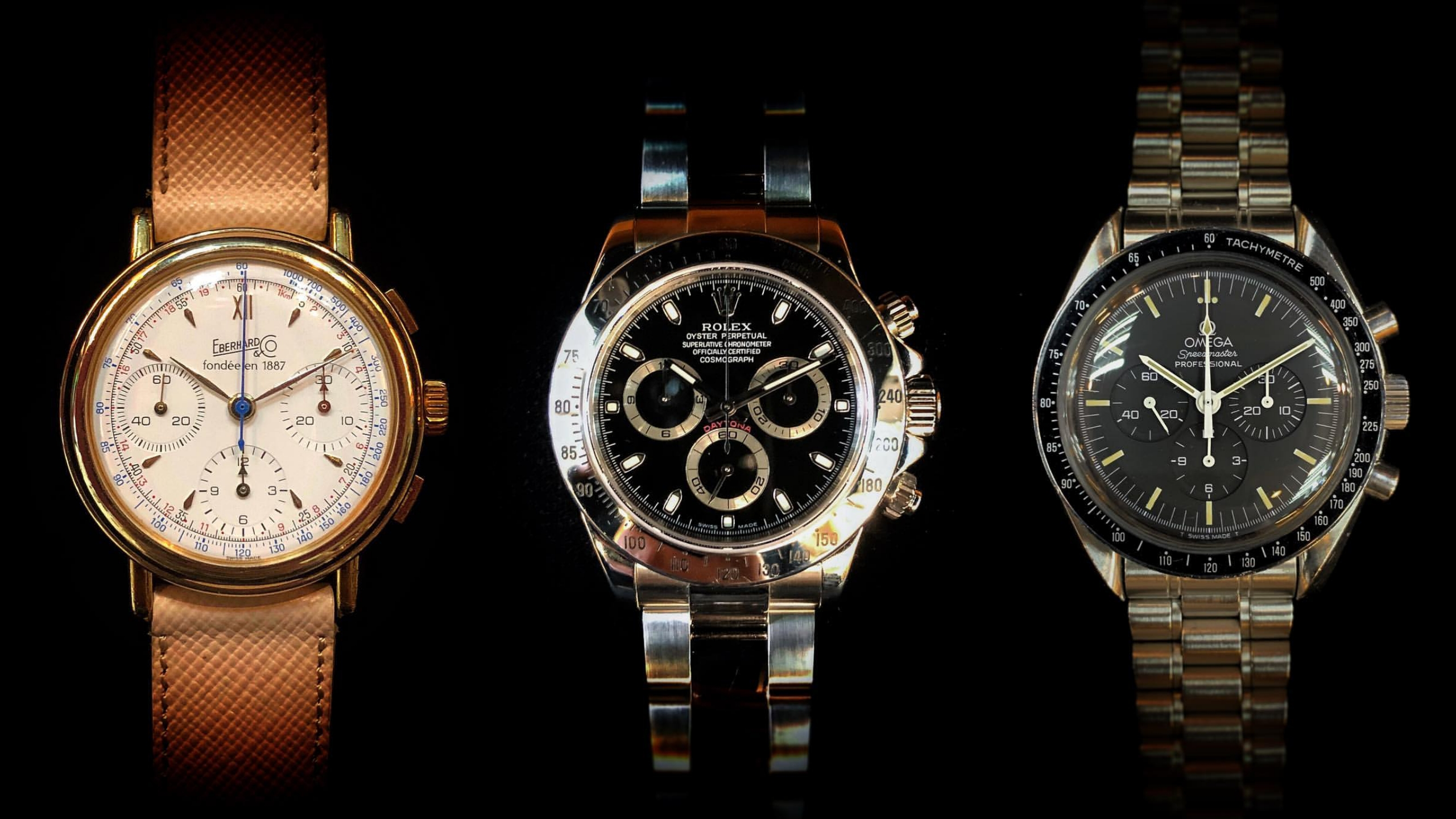 10 watch collectors to follow on Instagram right now