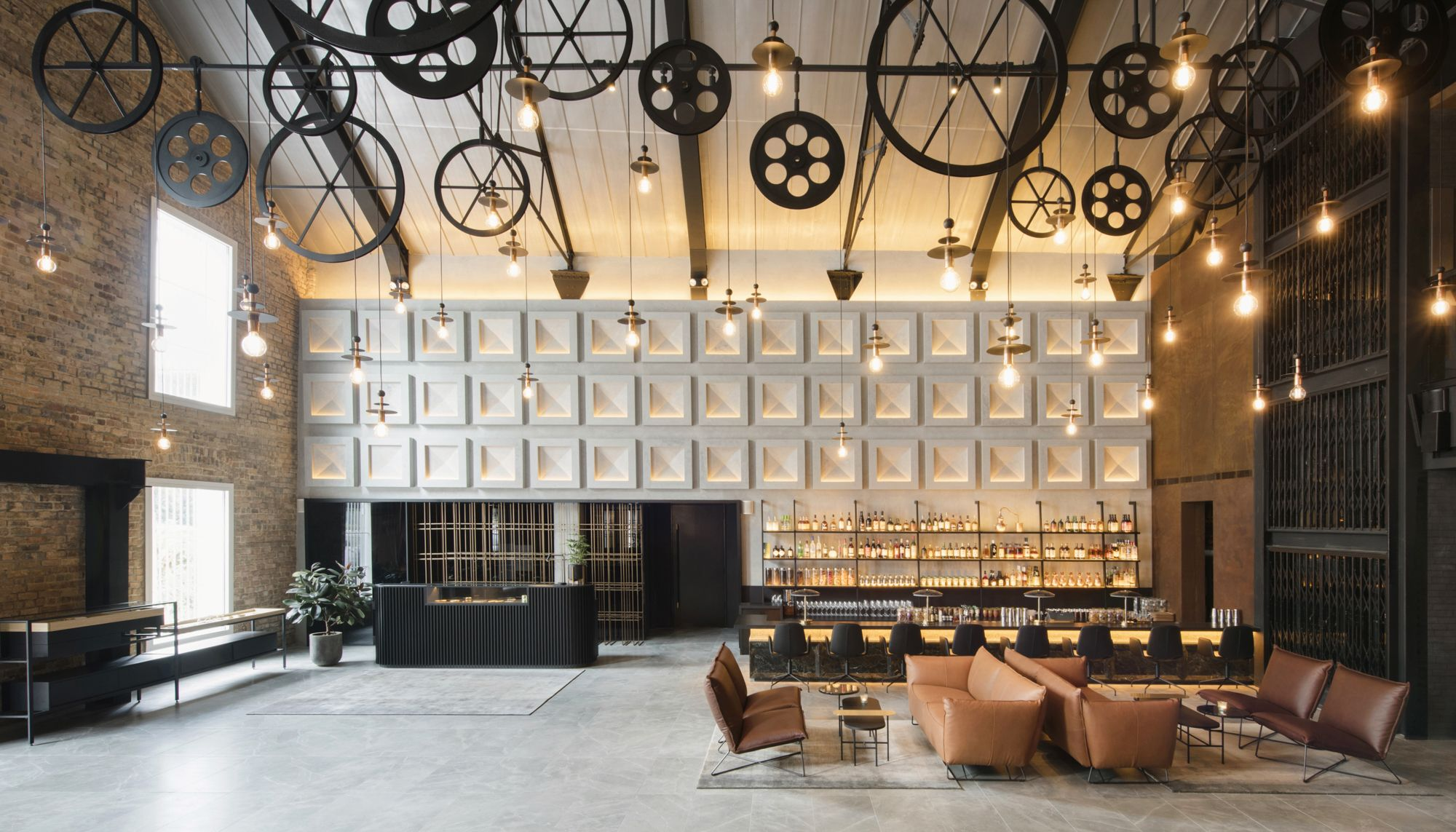 2.5 Hours Away: The Warehouse Hotel, Singapore
