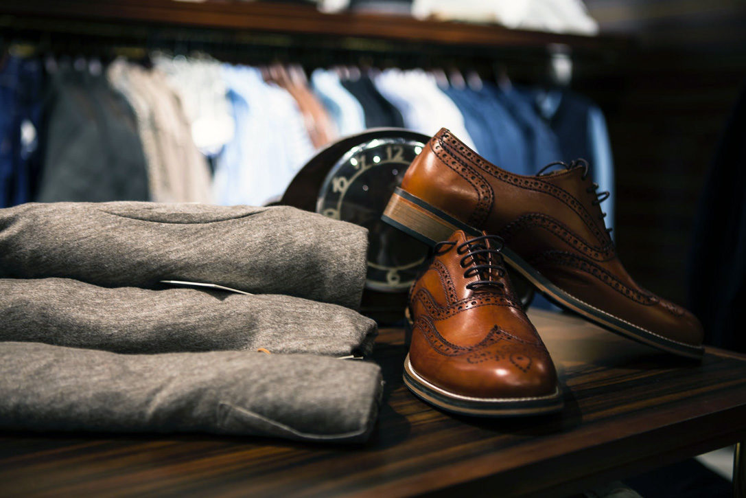 Sure brogues are a style staple, but have you seen these cooler-than-ever versions?