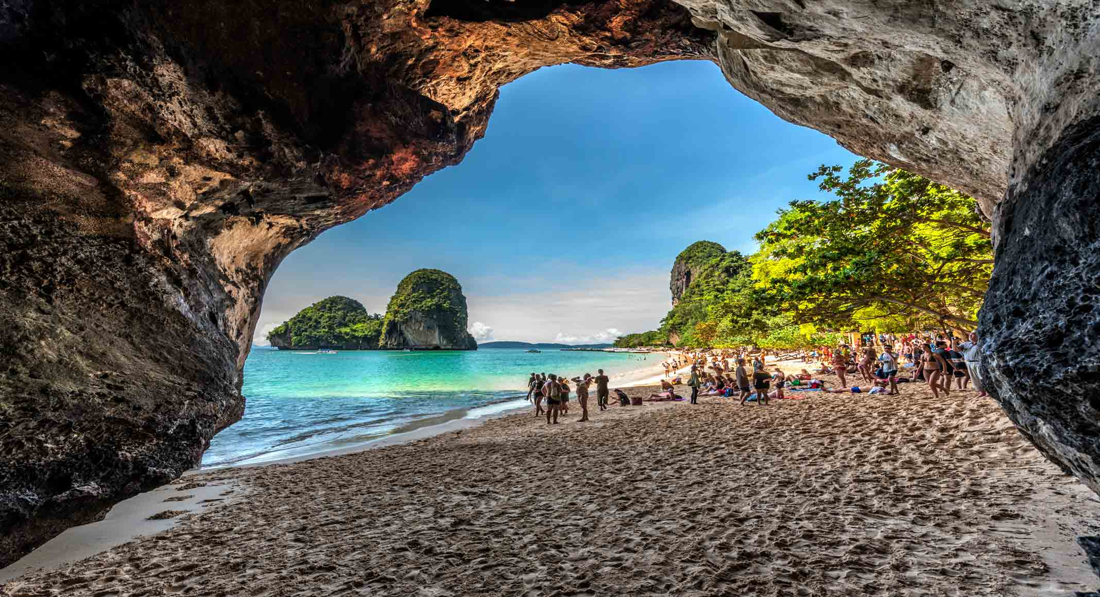 Check out: Railay, a beach haven in Krabi that lets you escape the world