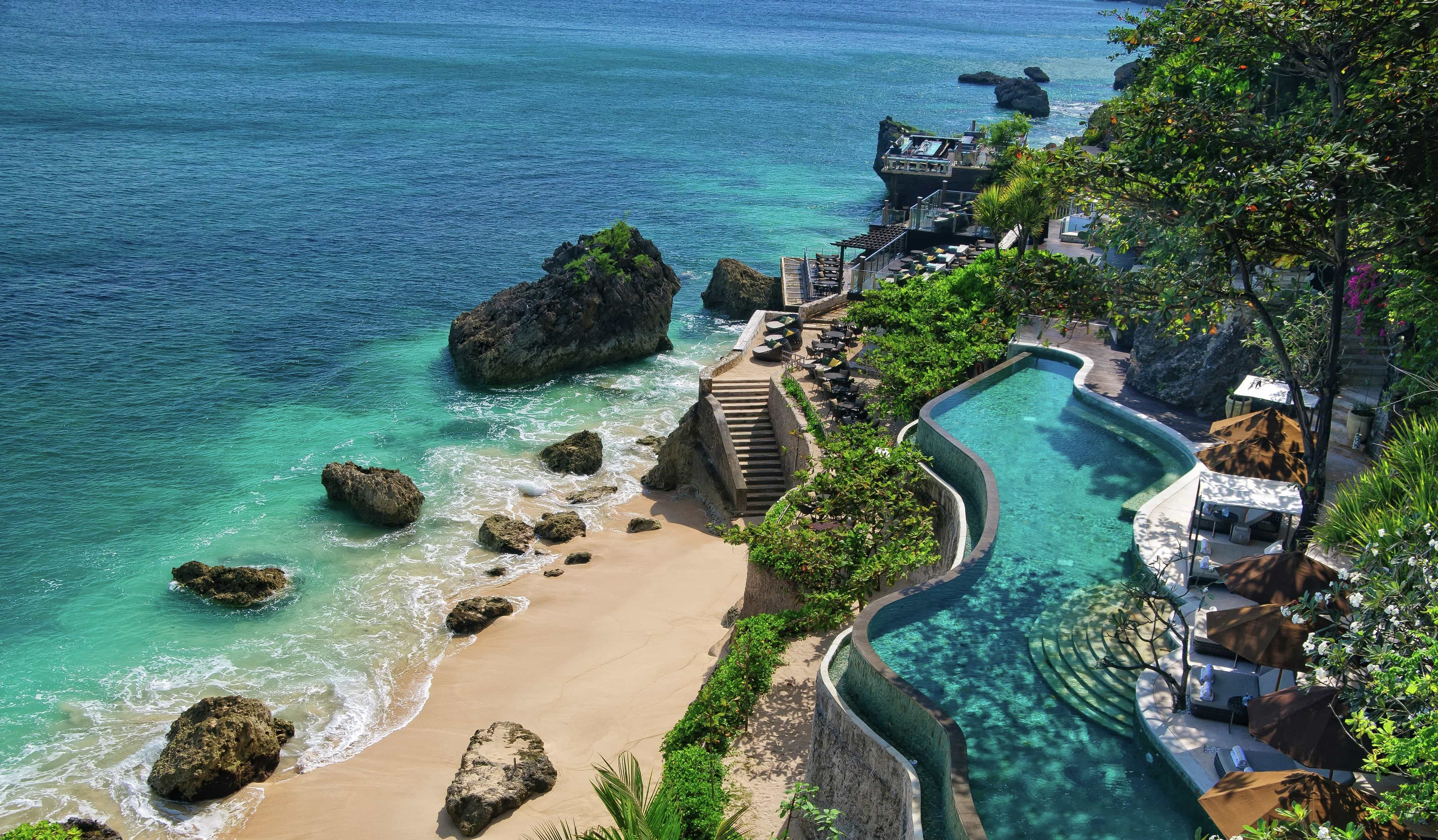 Bali selectively reopens from October 14. Here's what you need to know