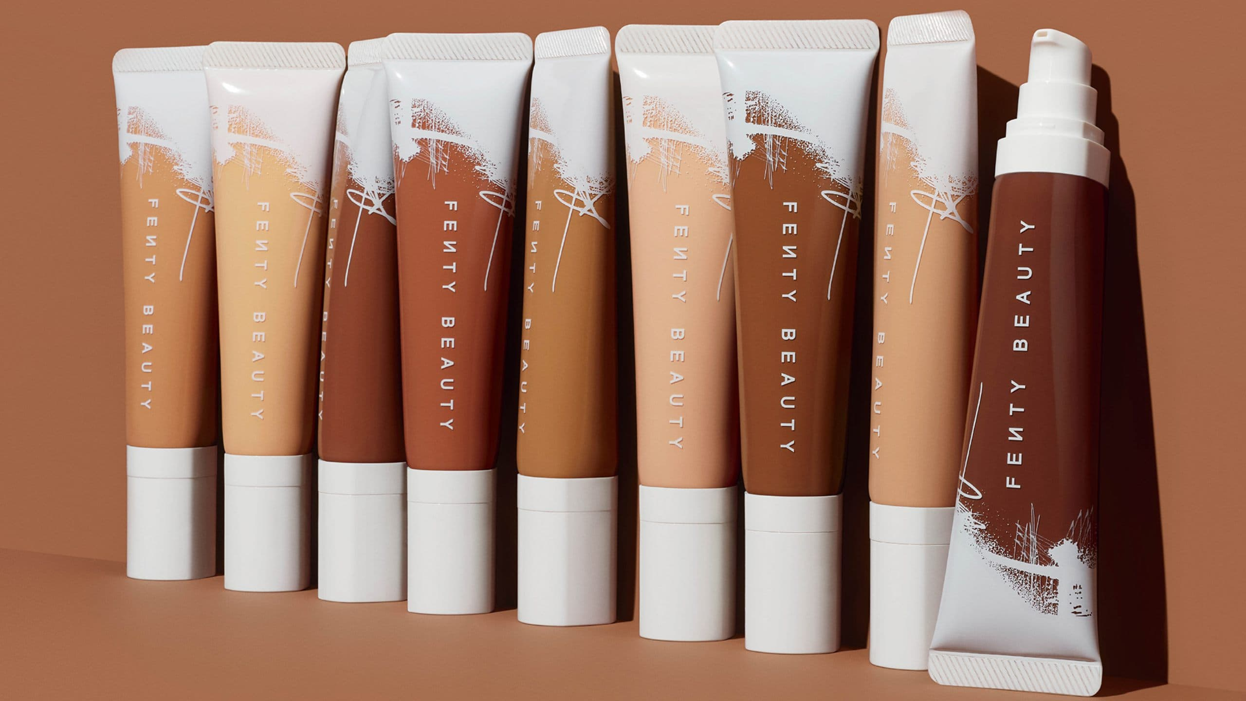 Fenty Beauty Lands In Hong Kong Here Are All The Must Haves