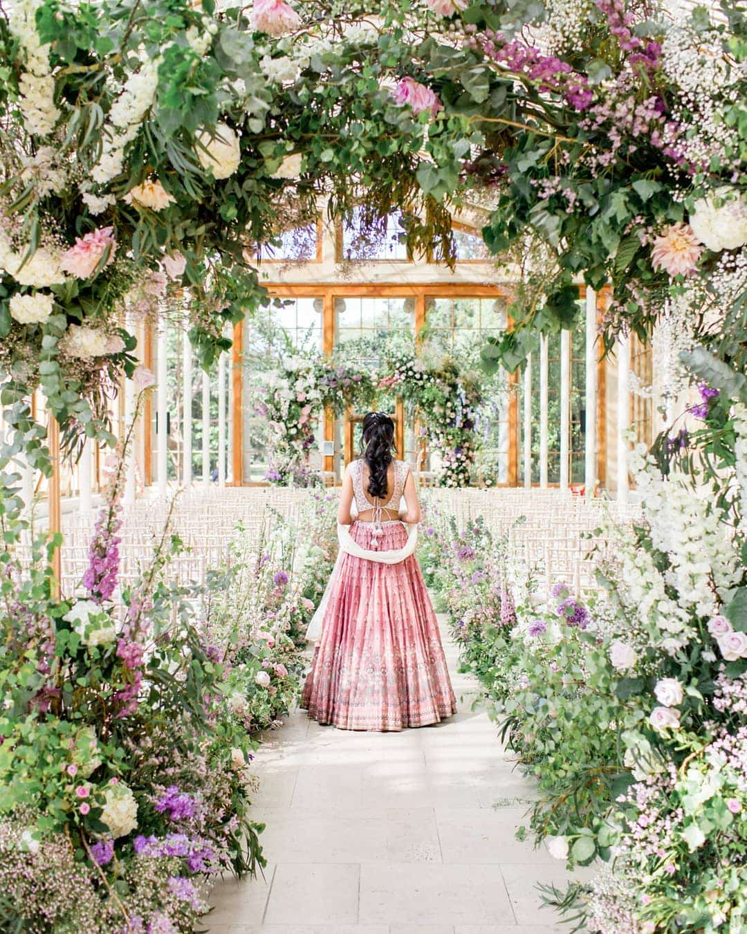 These Are The Biggest Wedding Decor Ideas To Work With In 2020