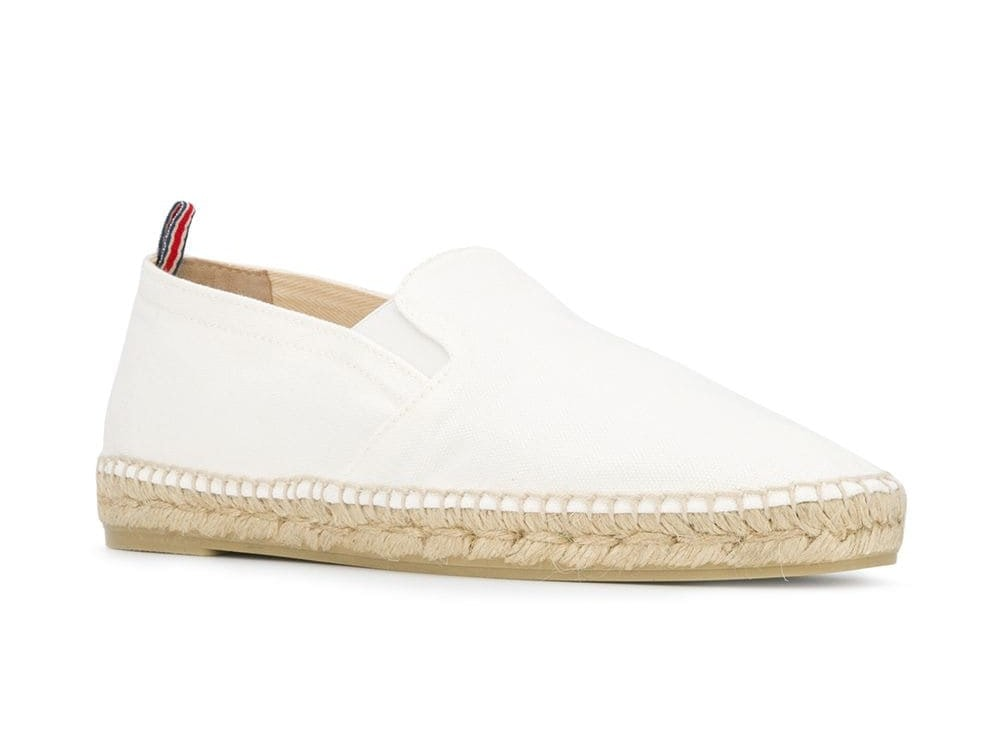 The most stylish men's espadrilles to