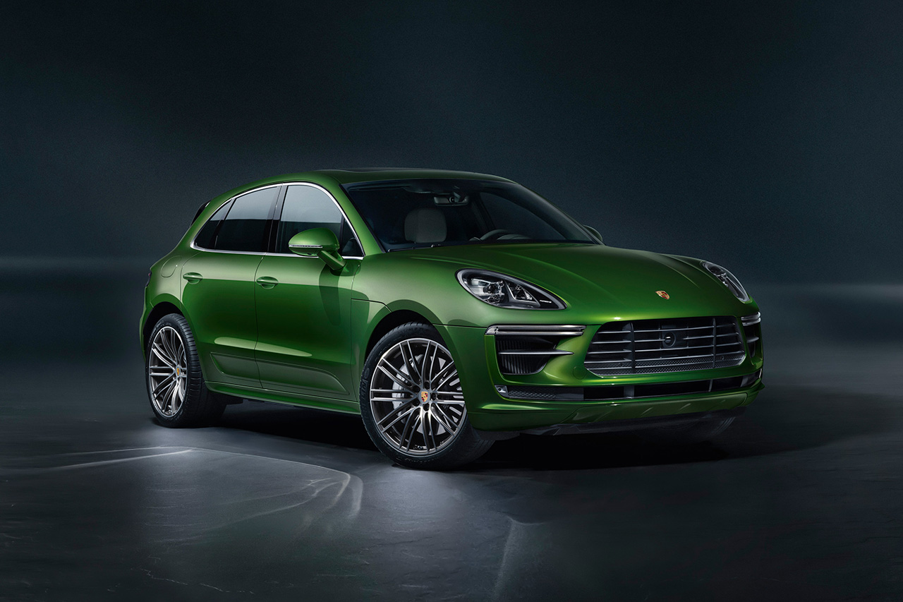 The 2020 Porsche Macan Turbo Is Sportscar Quick Yet A Luxurious Suv