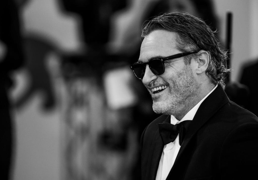 Joaquin Phoenix on losing 24 kgs and getting under the skin of the 'Joker'