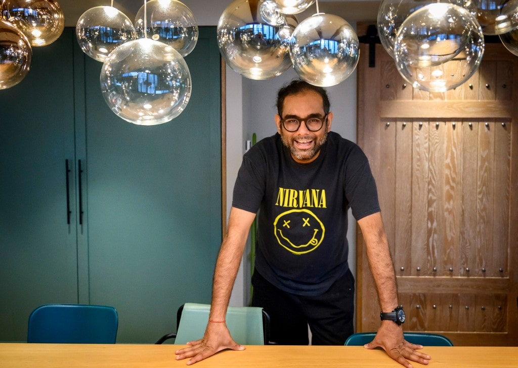 Gaggan Anand launches Culinary Culture, a new Indian dining guide