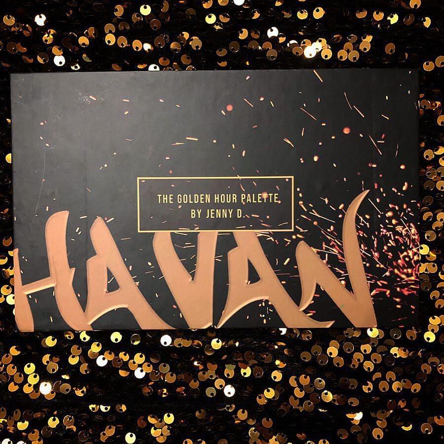 Makeup worship: Here's a beautiful eyeshadow palette inspired by the Hindu havan