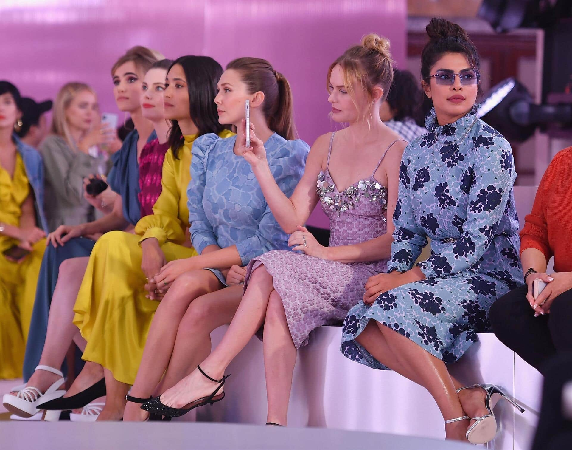 Throwback: NYFW, we take you back to when it all started