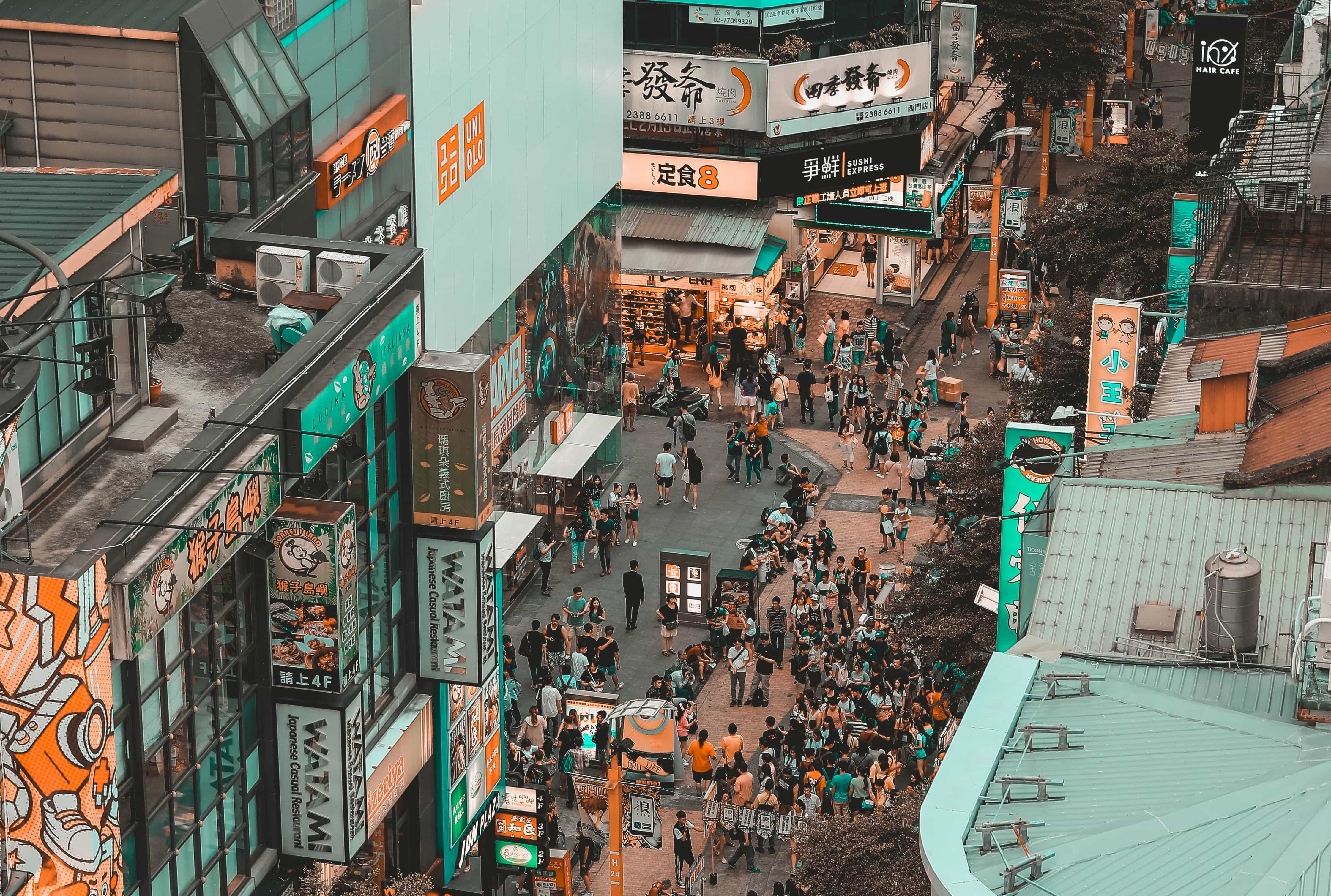 The must-visit destinations in Taiwan outside of the capital