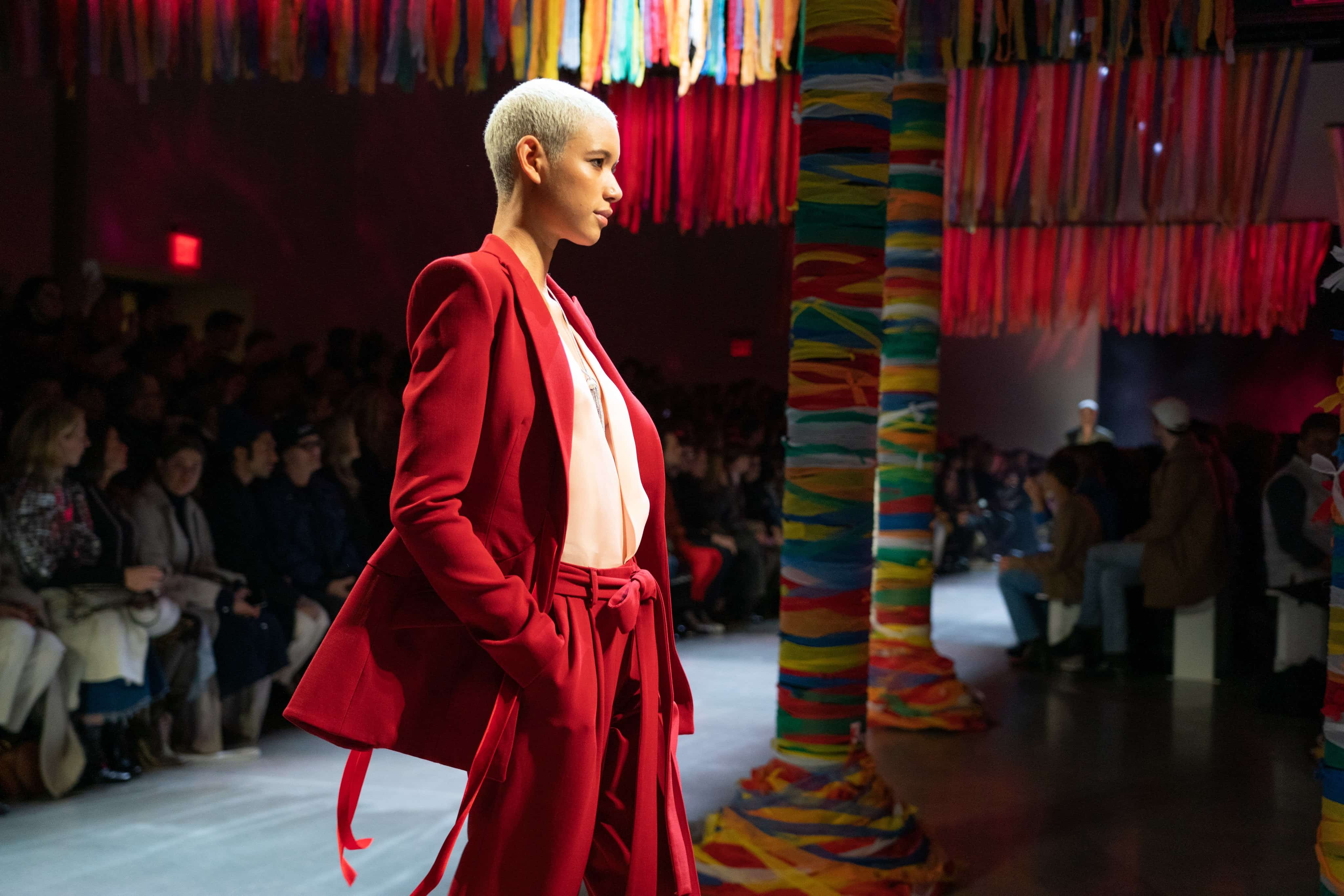 How to livestream NYFW, who won the LVMH prize, and more fashion news