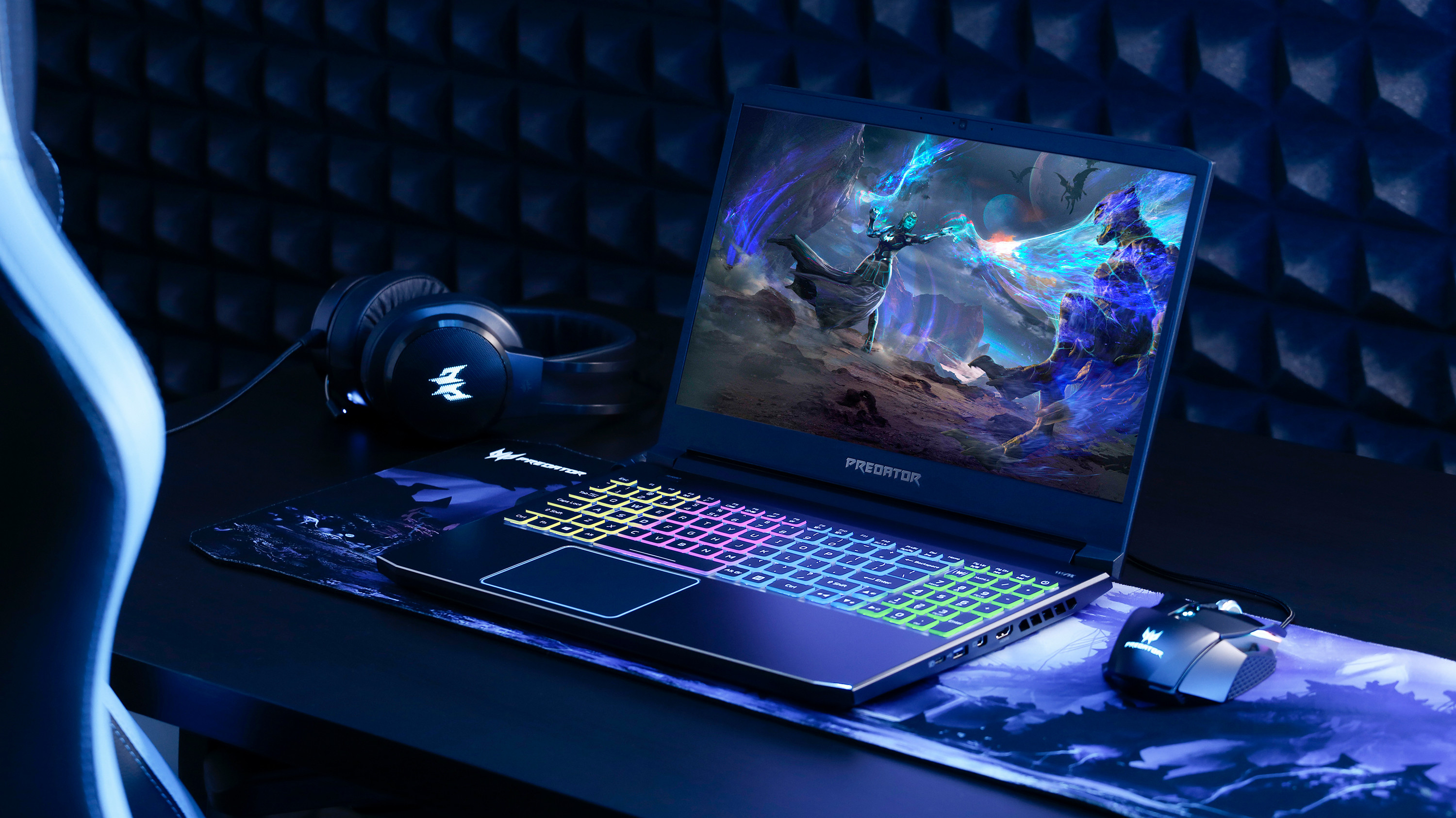Gamers, here's a definitive list of the best gaming laptops of 2019