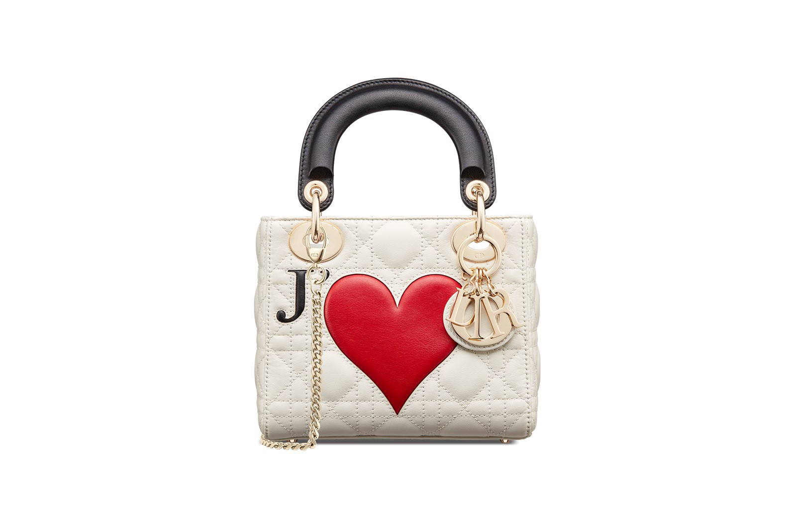 Dior celebrates love with its Dioramour line
