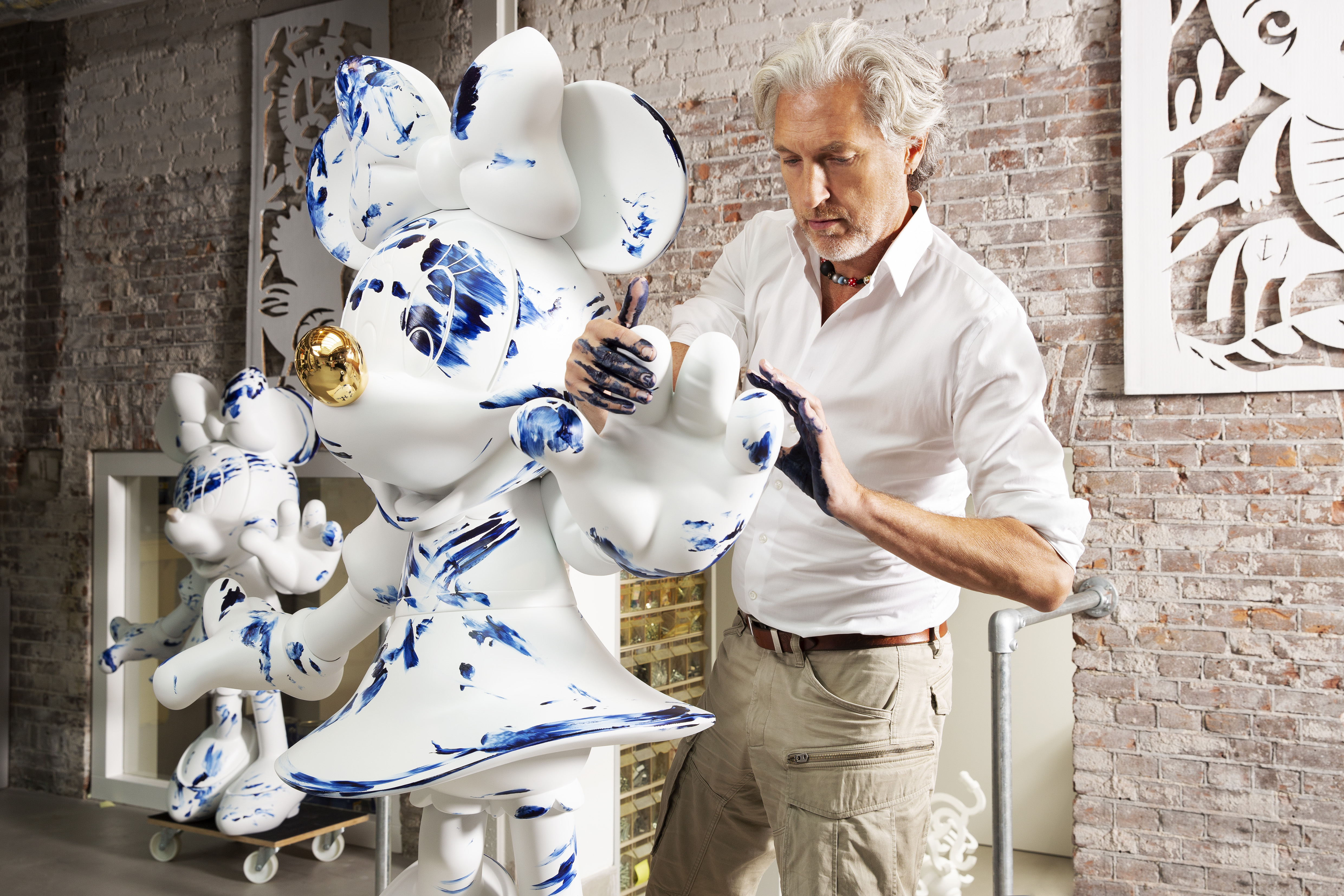 Designer Marcel Wanders gets candid about his views on design and sustainability