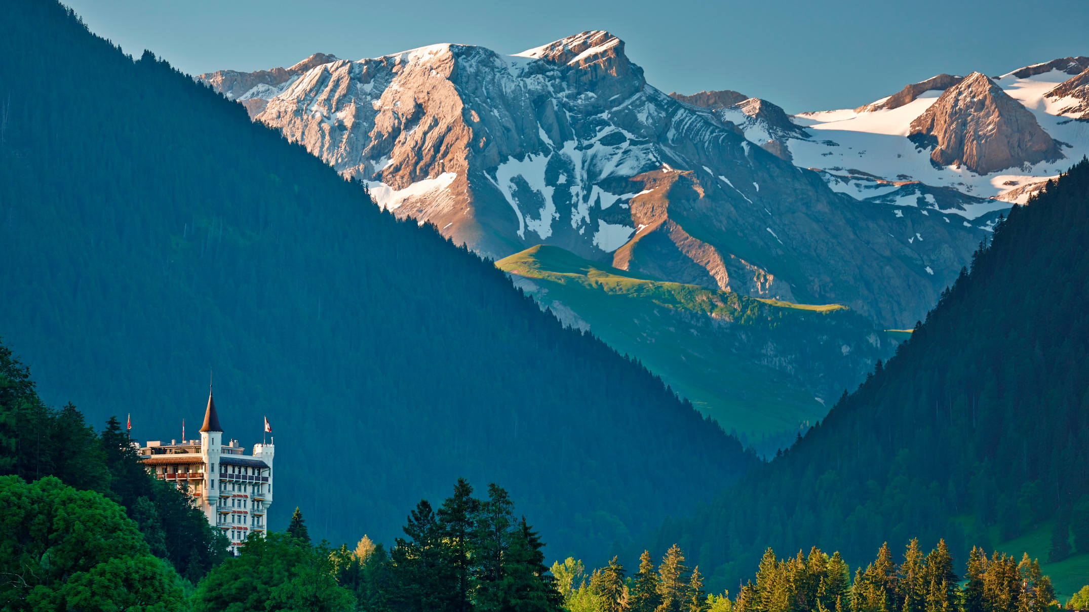 Check out: Gstaad, an underrated ski destination only the seriously wealthy know about