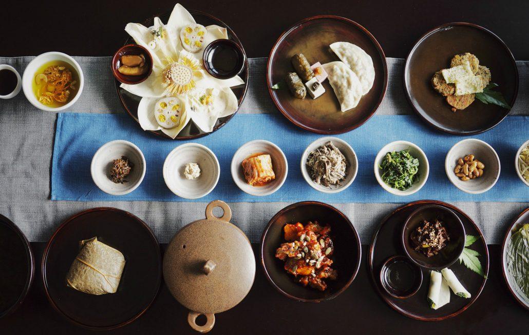 Where to find vegetarian Michelin-starred restaurants around the world