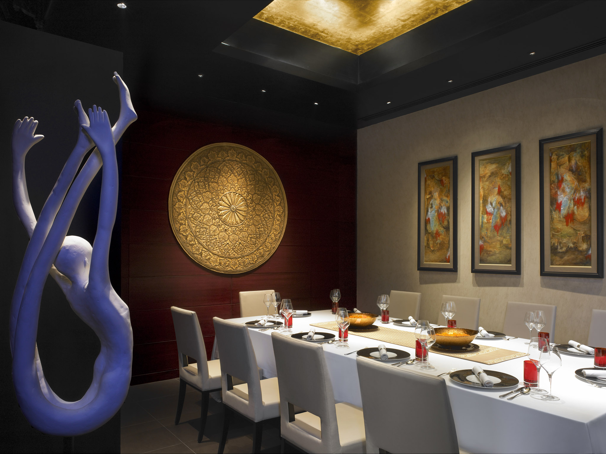 From Bengaluru to Delhi, with love: This exciting Taj restaurant pop-up serves up coastal cuisine