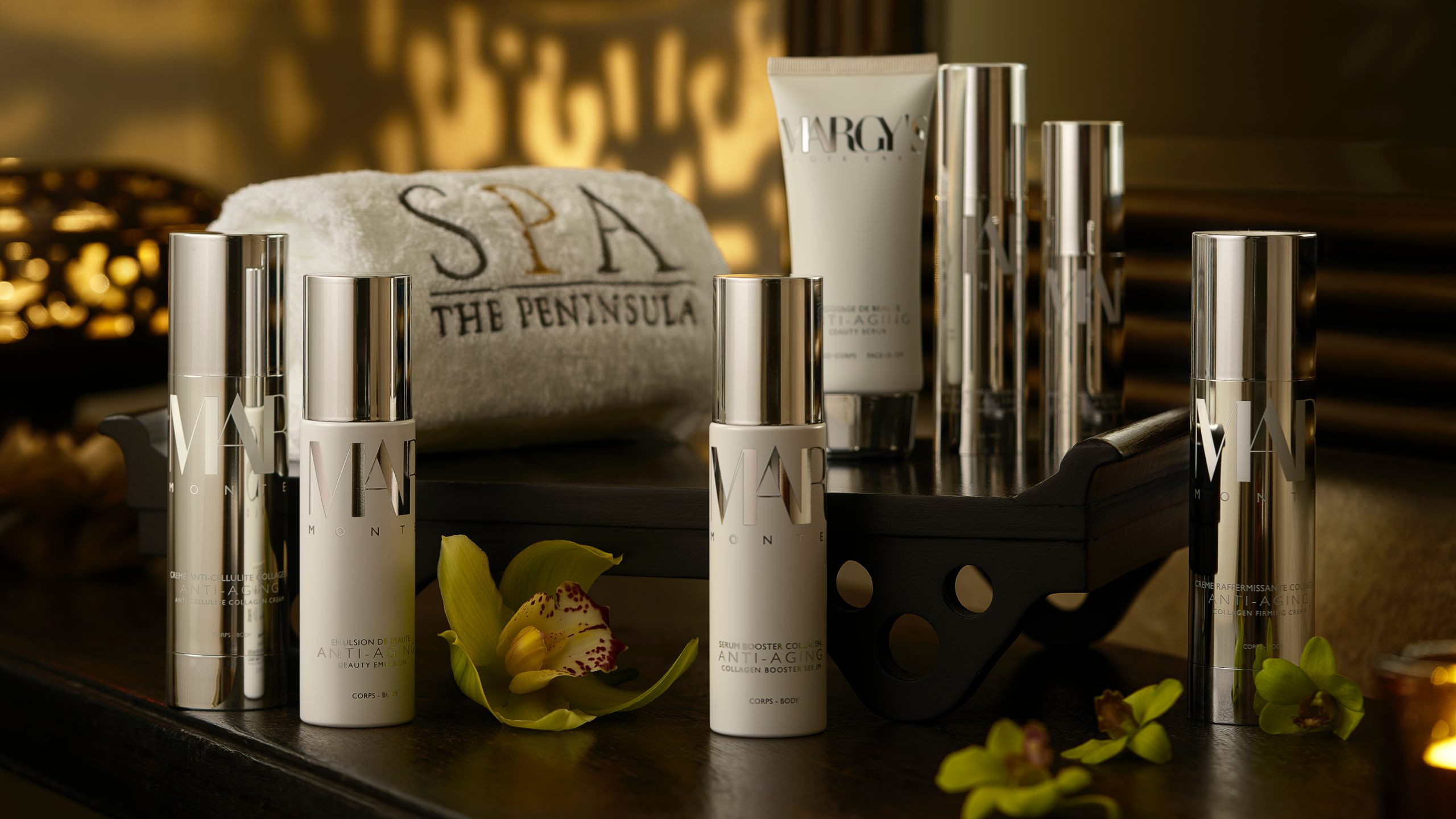 Spa review: Margy's Anti-Cellulite massage at The Peninsula eases tiredness and bloating
