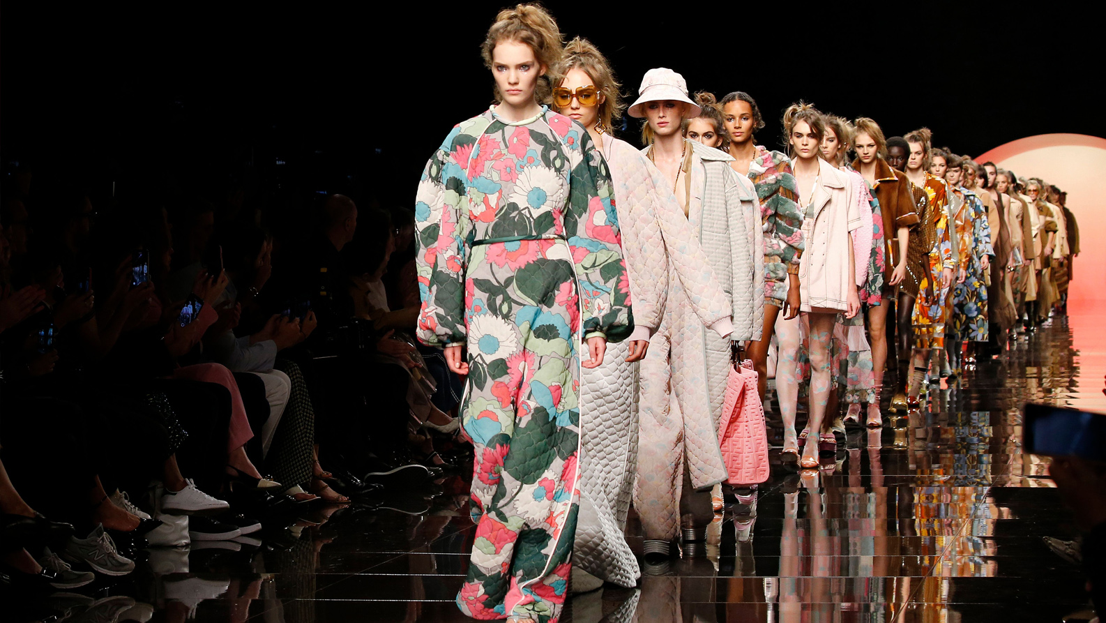 The Biggest Fashion Trends That Rocked The Spring Summer 2020 Runways