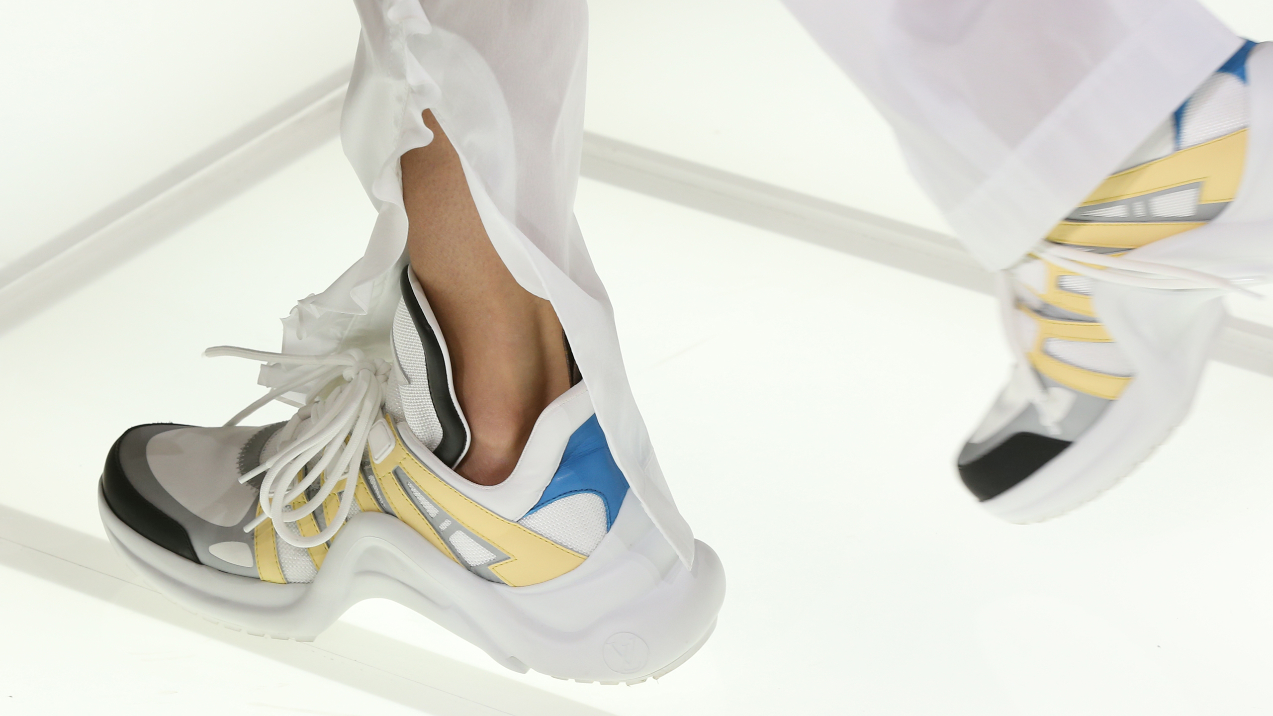 RIP Ugly Shoes: Why we won't be missing