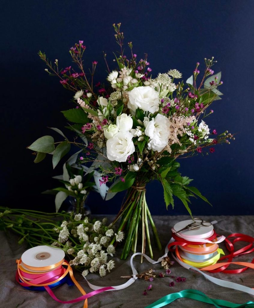 Where To Go For Floral Arrangement Classes In Singapore