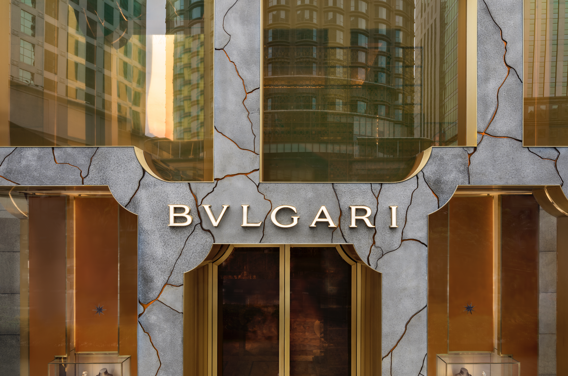 Bvlgari Pavilion KL becomes the first store in Malaysia to win the Prix Versailles award