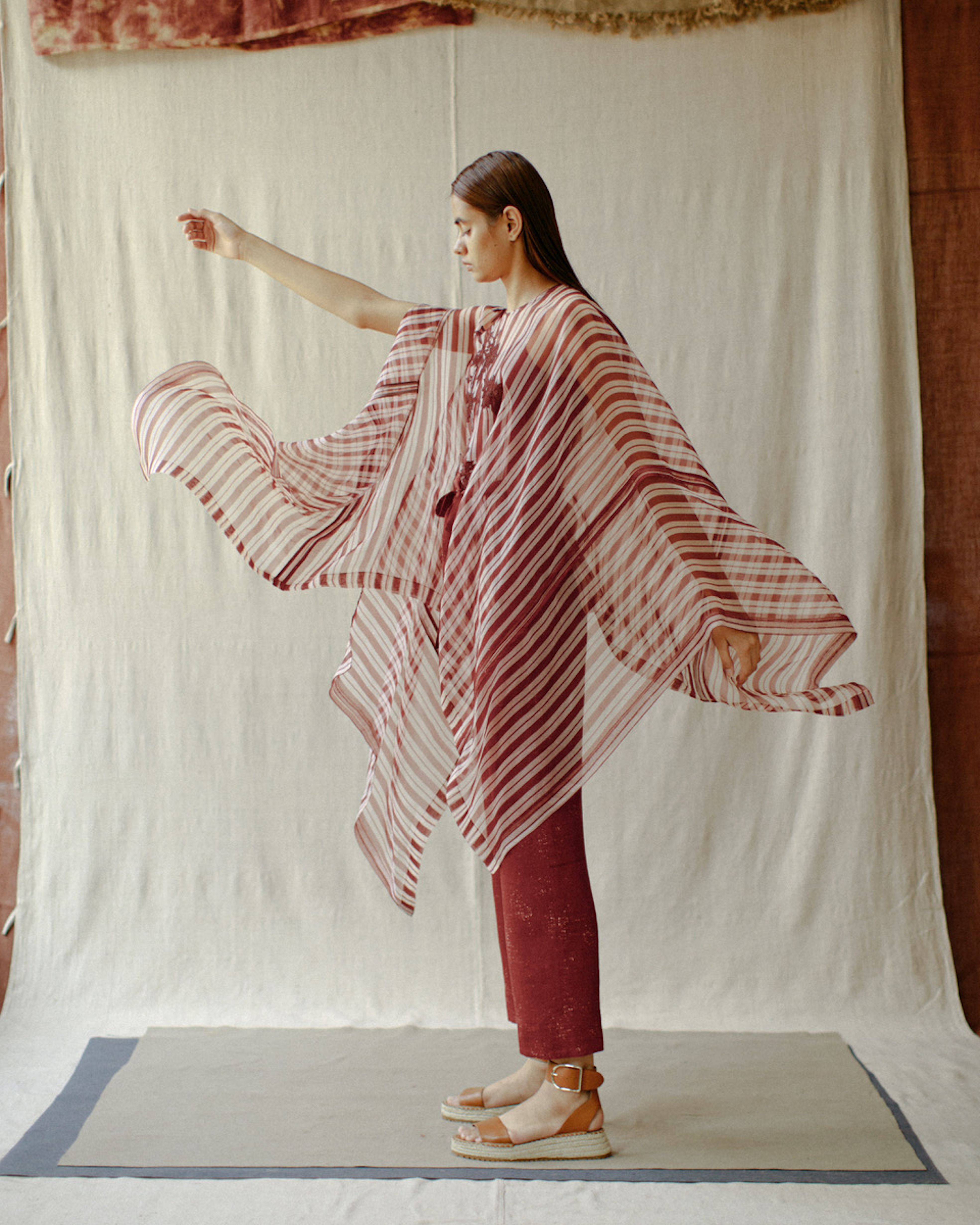 Buy the best of Indian textiles at this new designer exhibition in Delhi