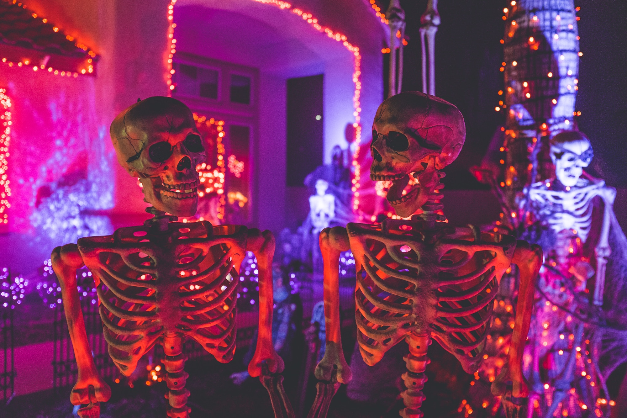 The best places to celebrate Halloween 2019 in Bangkok