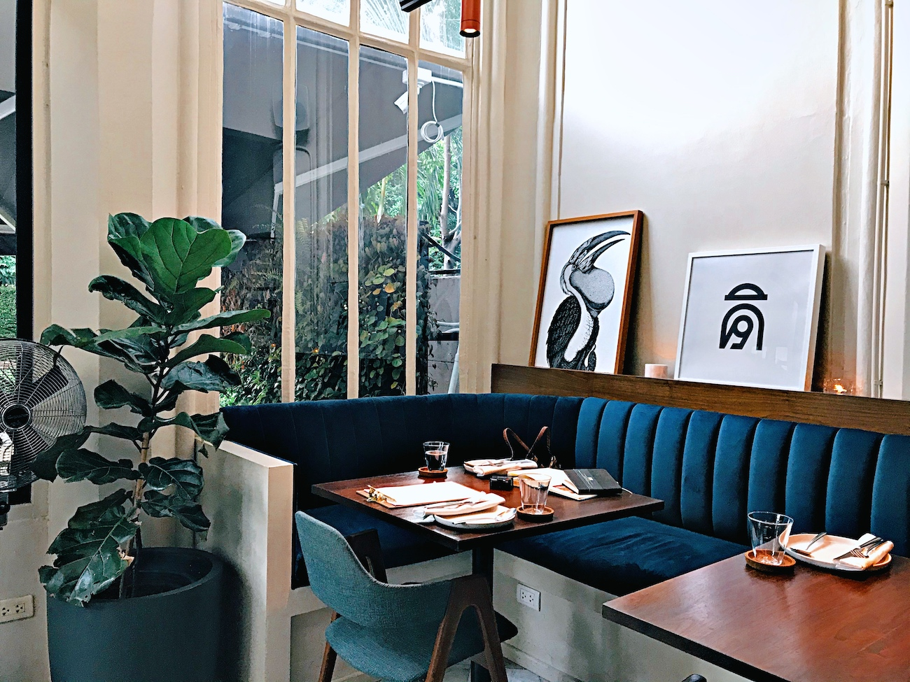 Must-tries: OLTA is where bistronomy and refined British fare meet