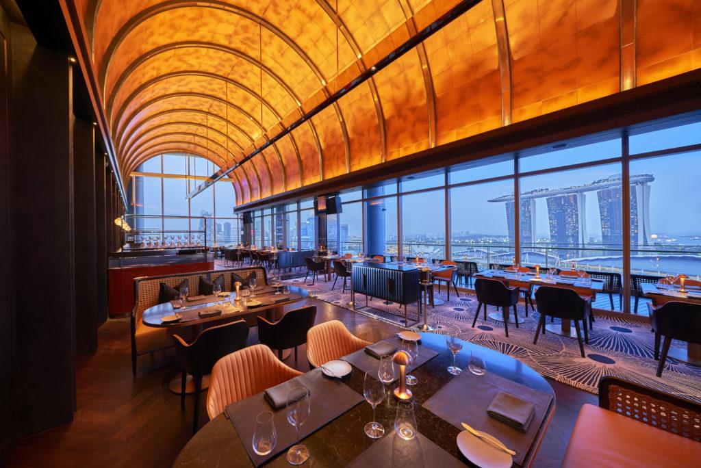November new restaurants