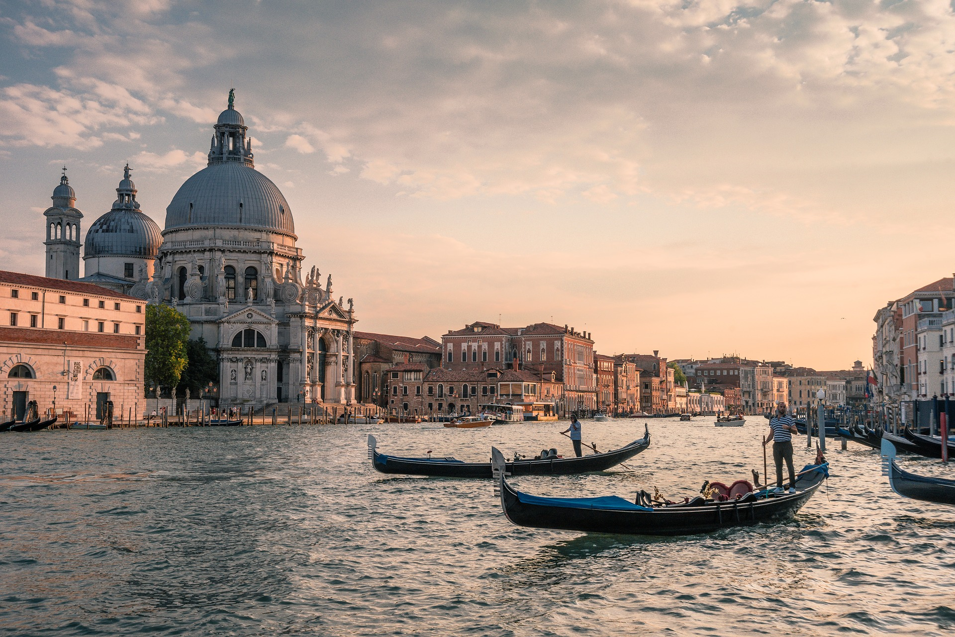 Weekend get-away: this autumn, discover Venice and all its hidden places