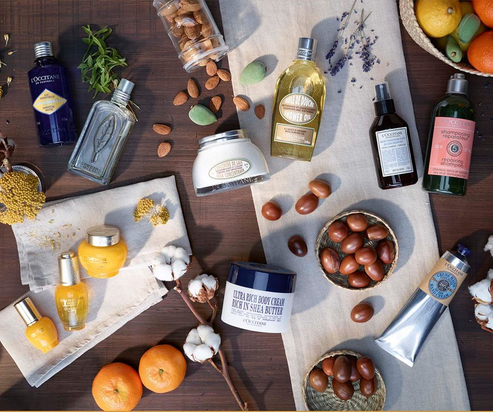 This is the right way to pronounce 'L'Occitane en Provence'