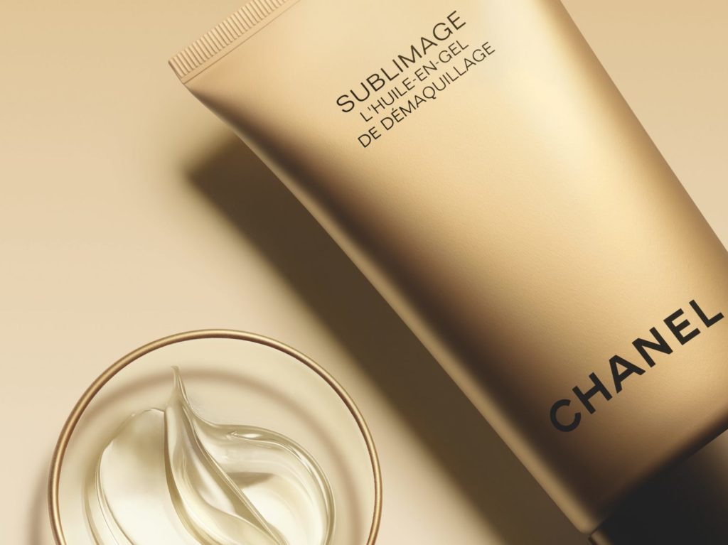 Chanel - Beyond the Jar - Sublimage