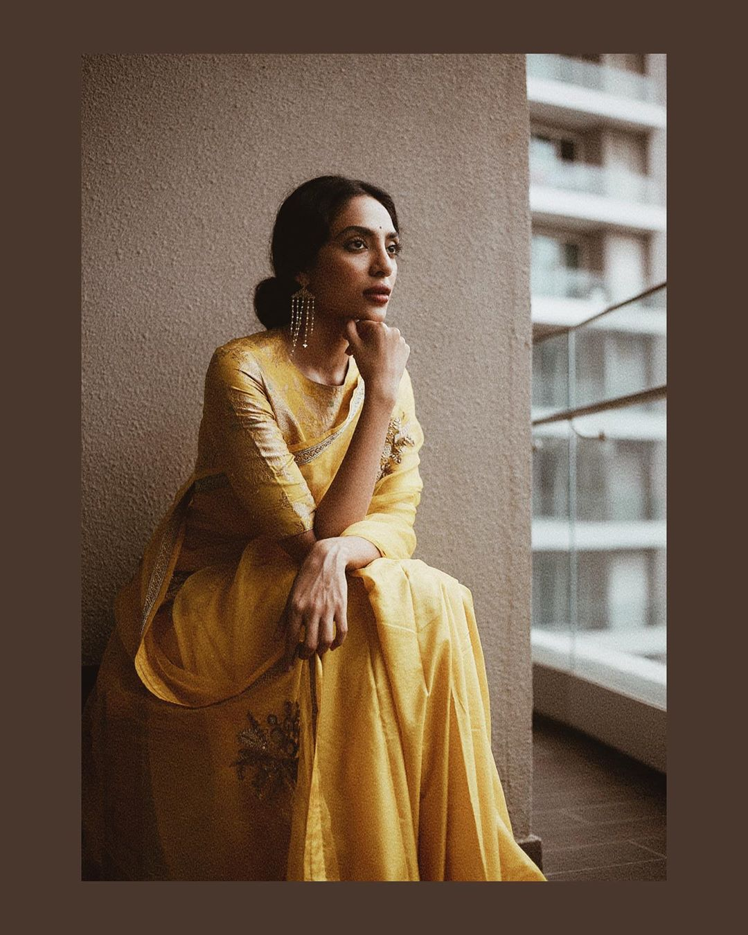 Exclusive Interview: What makes Sobhita Dhulipala style star of the year?