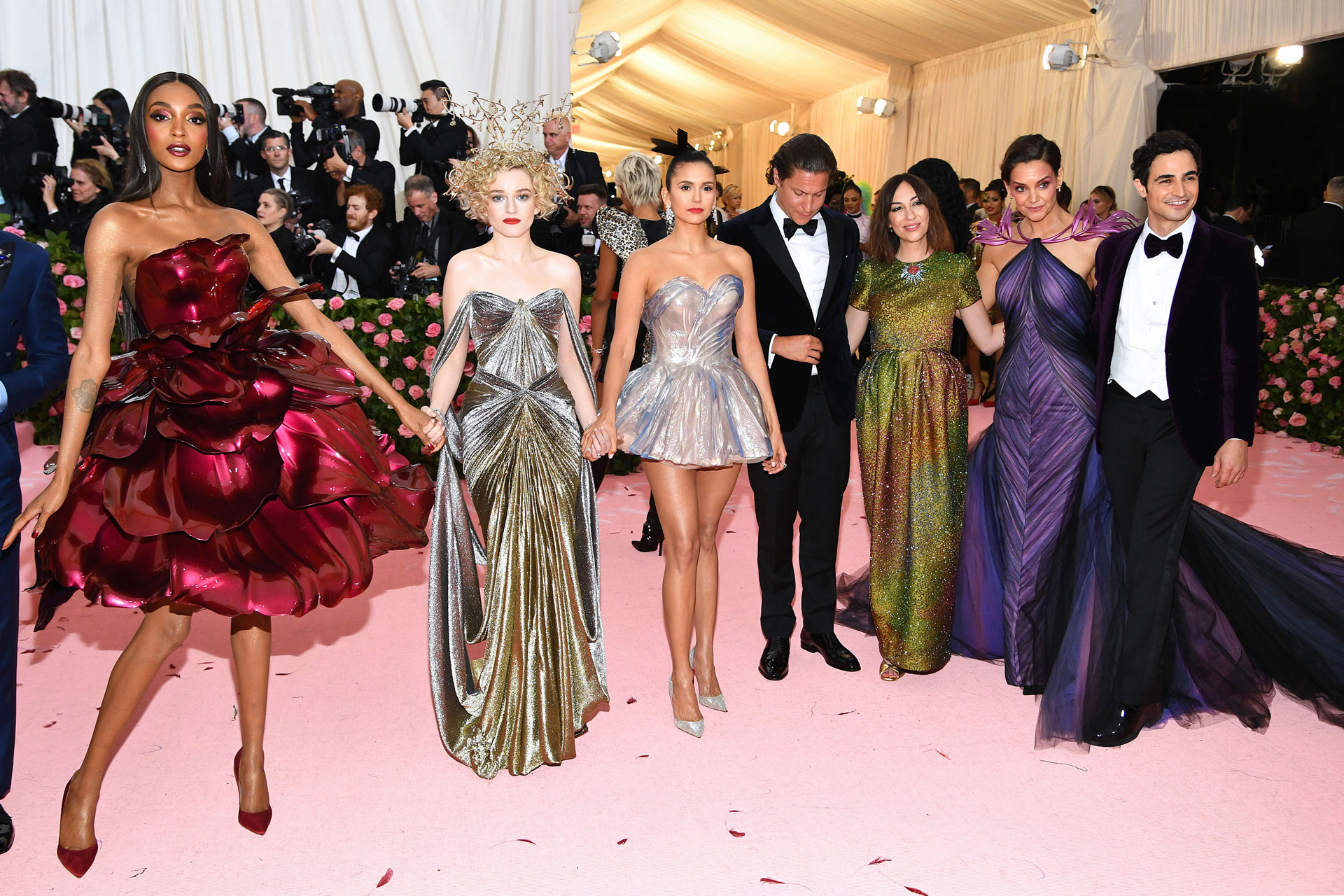 As label Zac Posen closes, a look at the designer's 10 most iconic creations