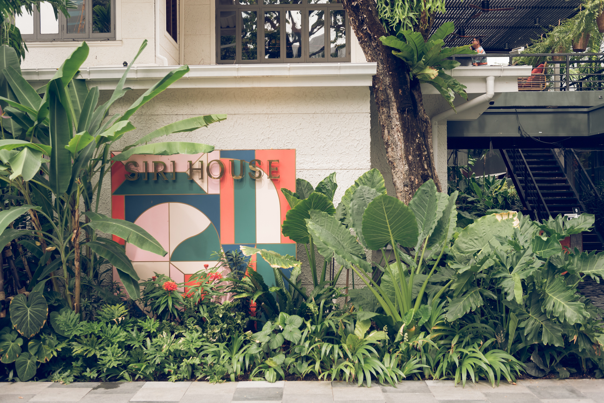 Gallery: Lifestyle Asia Bangkok Preview Party at Siri House