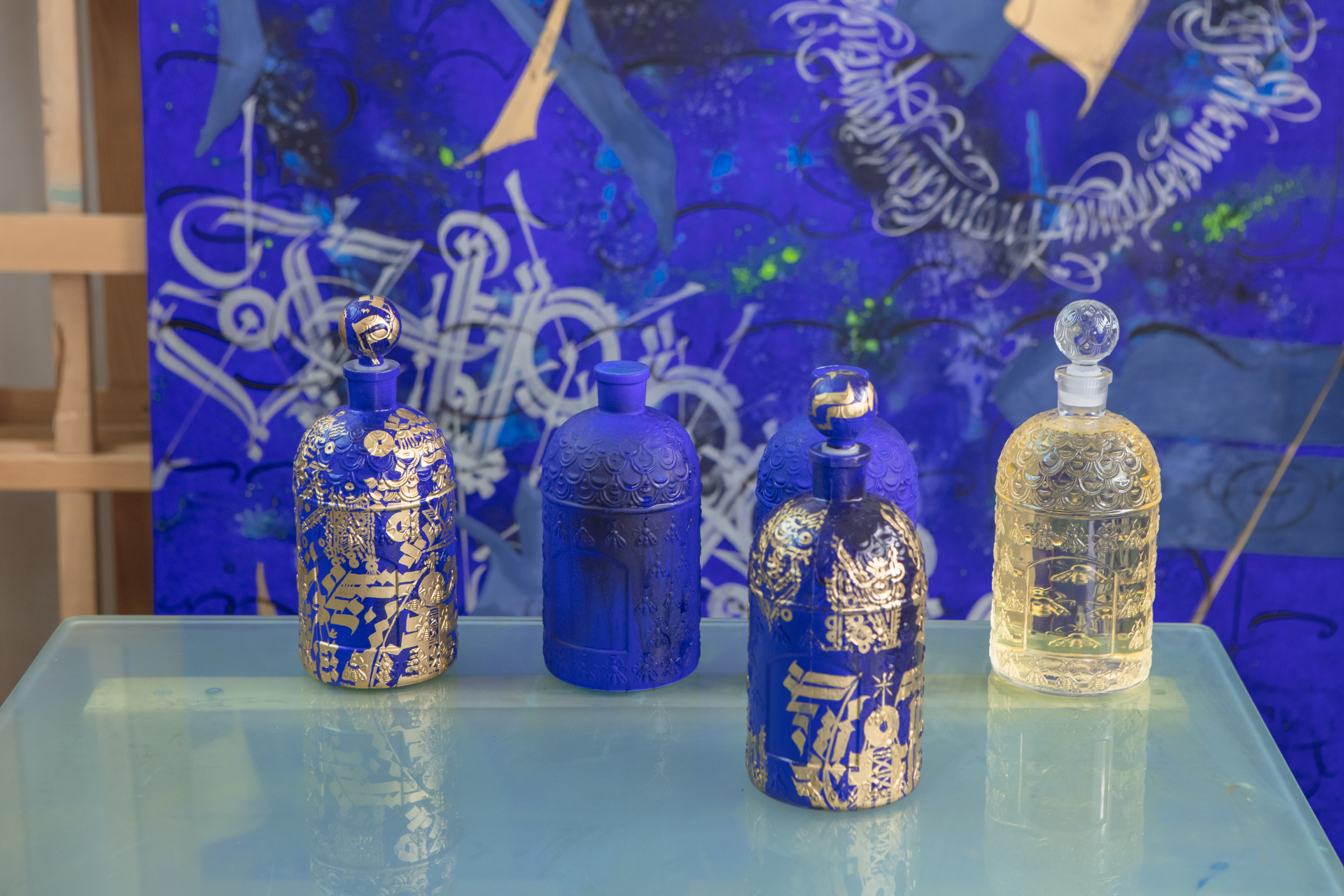 Guerlain gives new life to Santal Royal with a hyper-limited edition