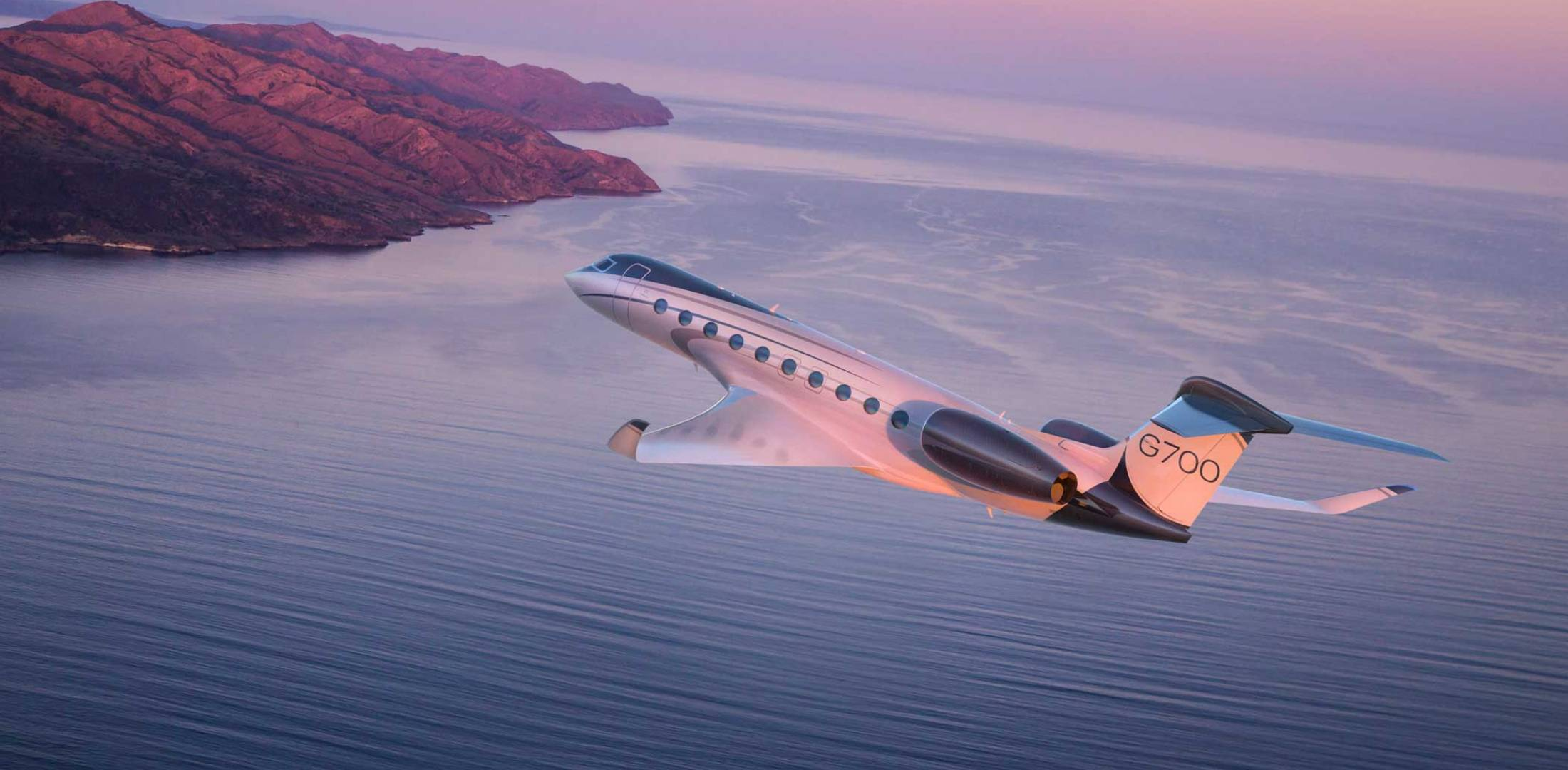 This new HK$587 million plane is the world's largest private jet
