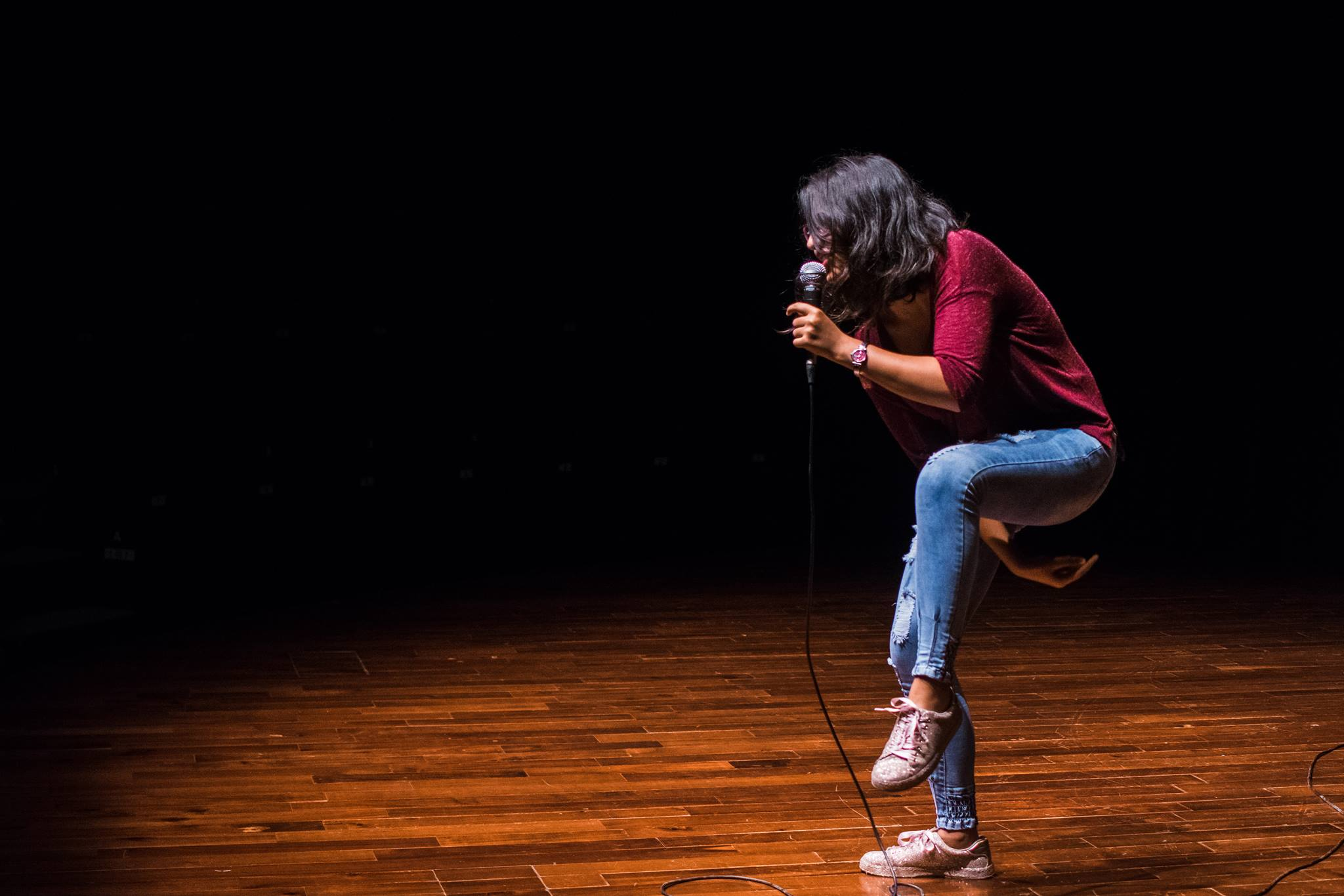 Keep an eye (and ear) out for these 5 female Indian stand-up comics