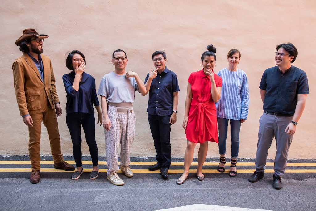 How Patrick Flores is steering the Singapore Biennale in the 'right direction'