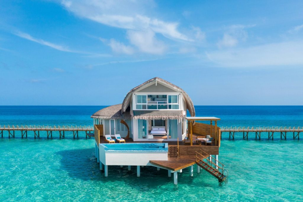 Maldives Marriott Luxury Resort Archipelago